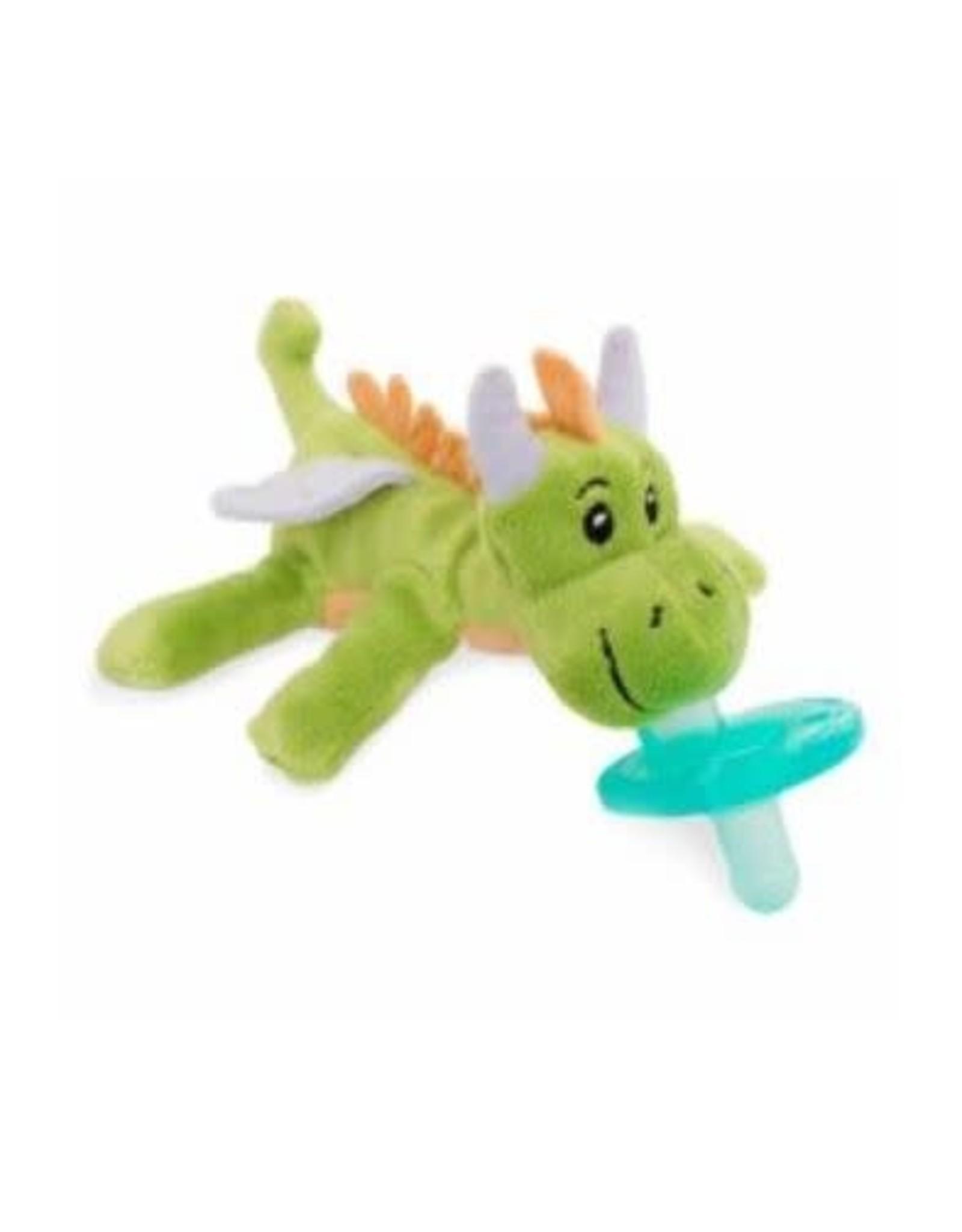 WubbaNub Fairytale Dragon Wubbanub