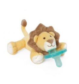 WubbaNub Baby Lion WubbaNub