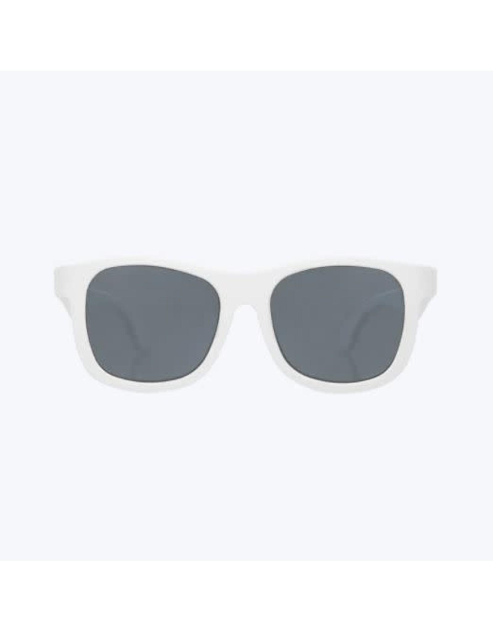 "Babiators ""Wicked White"" Sunglasses"