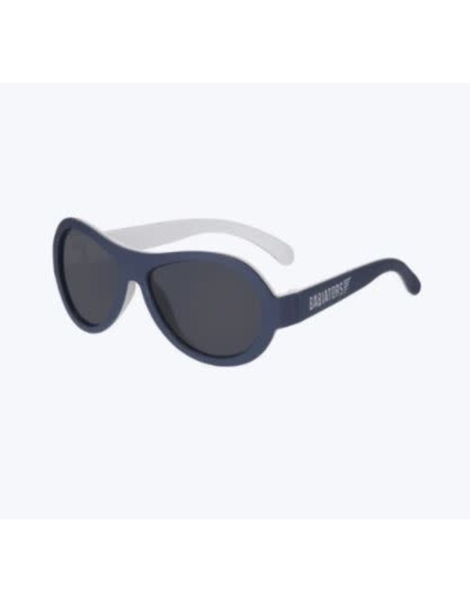"Babiators ""Nautical Navy Two-Tone Aviators"" Sunglasses"
