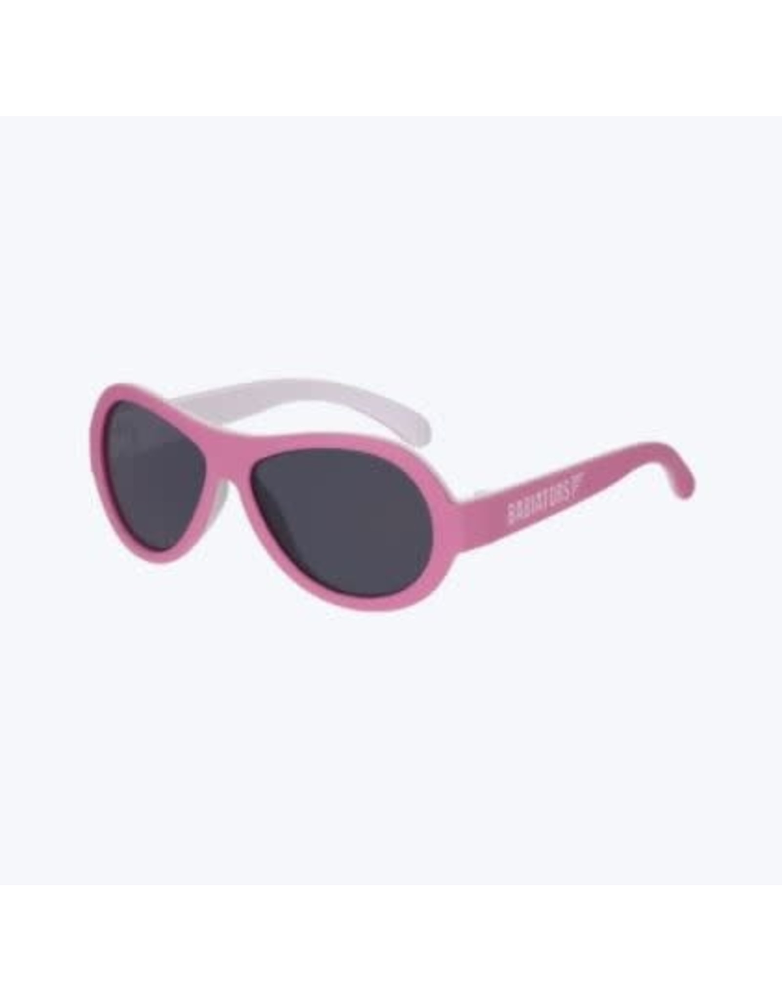 "Babiators ""Tickled Pink Two-Tone Aviators"" Sunglasses"