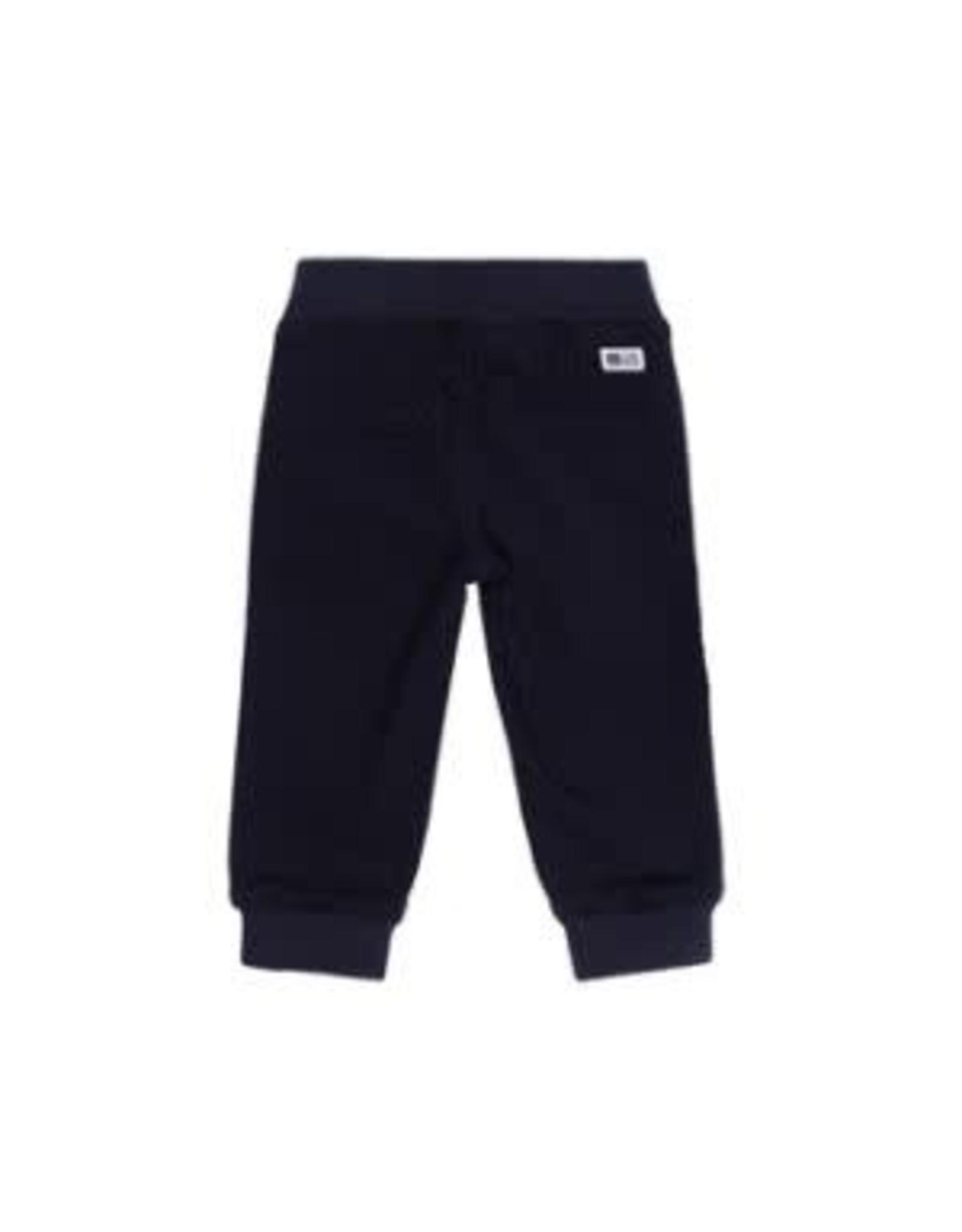 Noruk Navy Baby Jogger pants