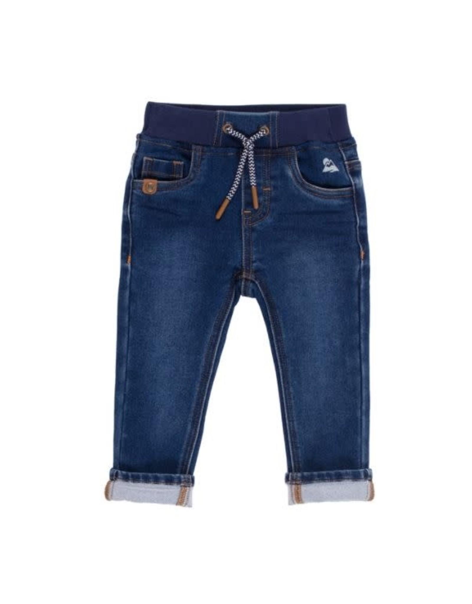 Noruk Baby Jeans