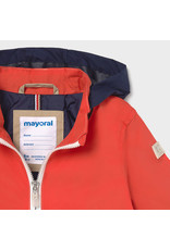 Mayoral Windbreaker