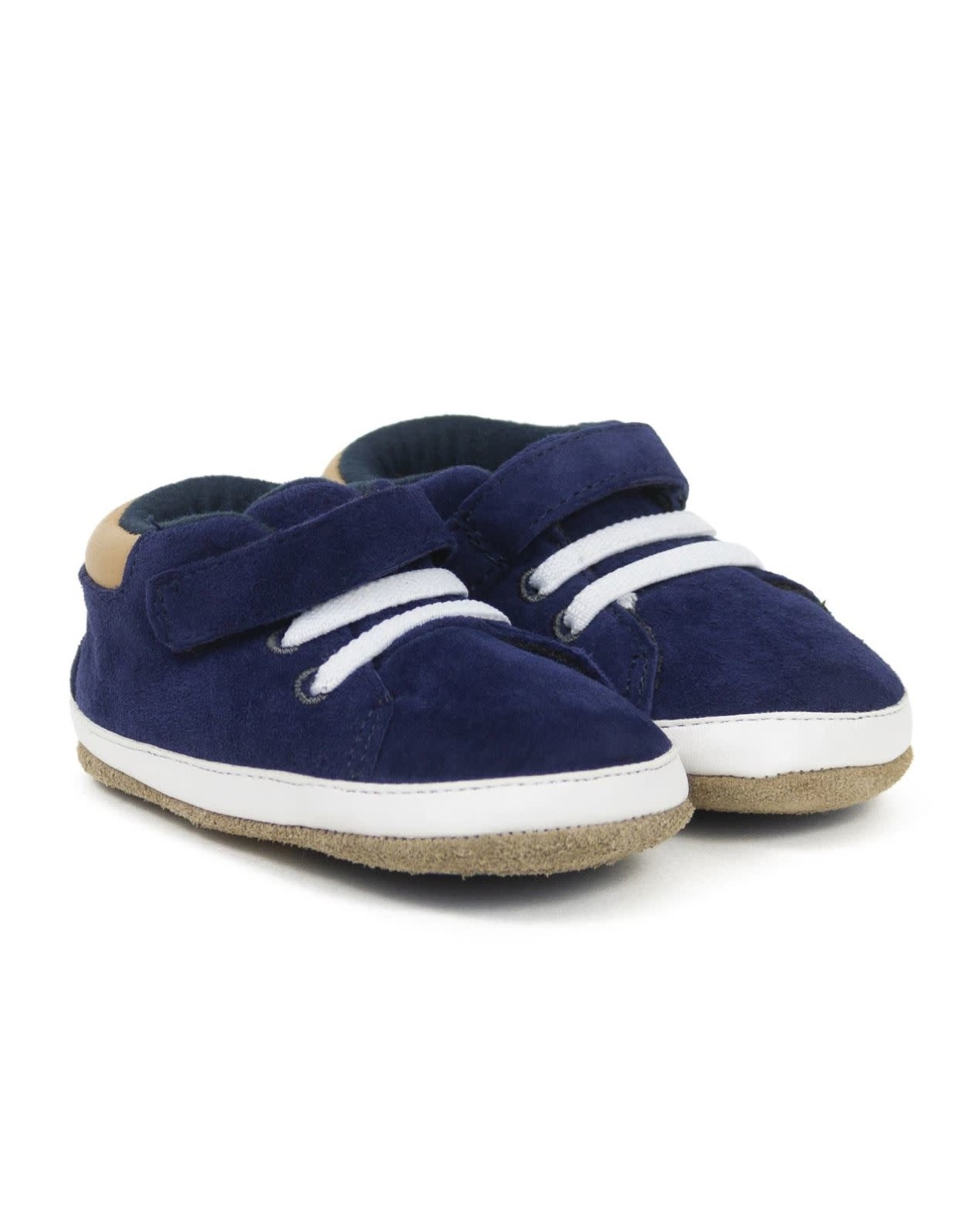 Robeez Jensen Sneakers First Kicks