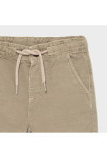 Mayoral Linen Relax Shorts