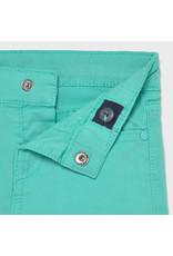 Mayoral Basic 5 pockets Twill Shorts