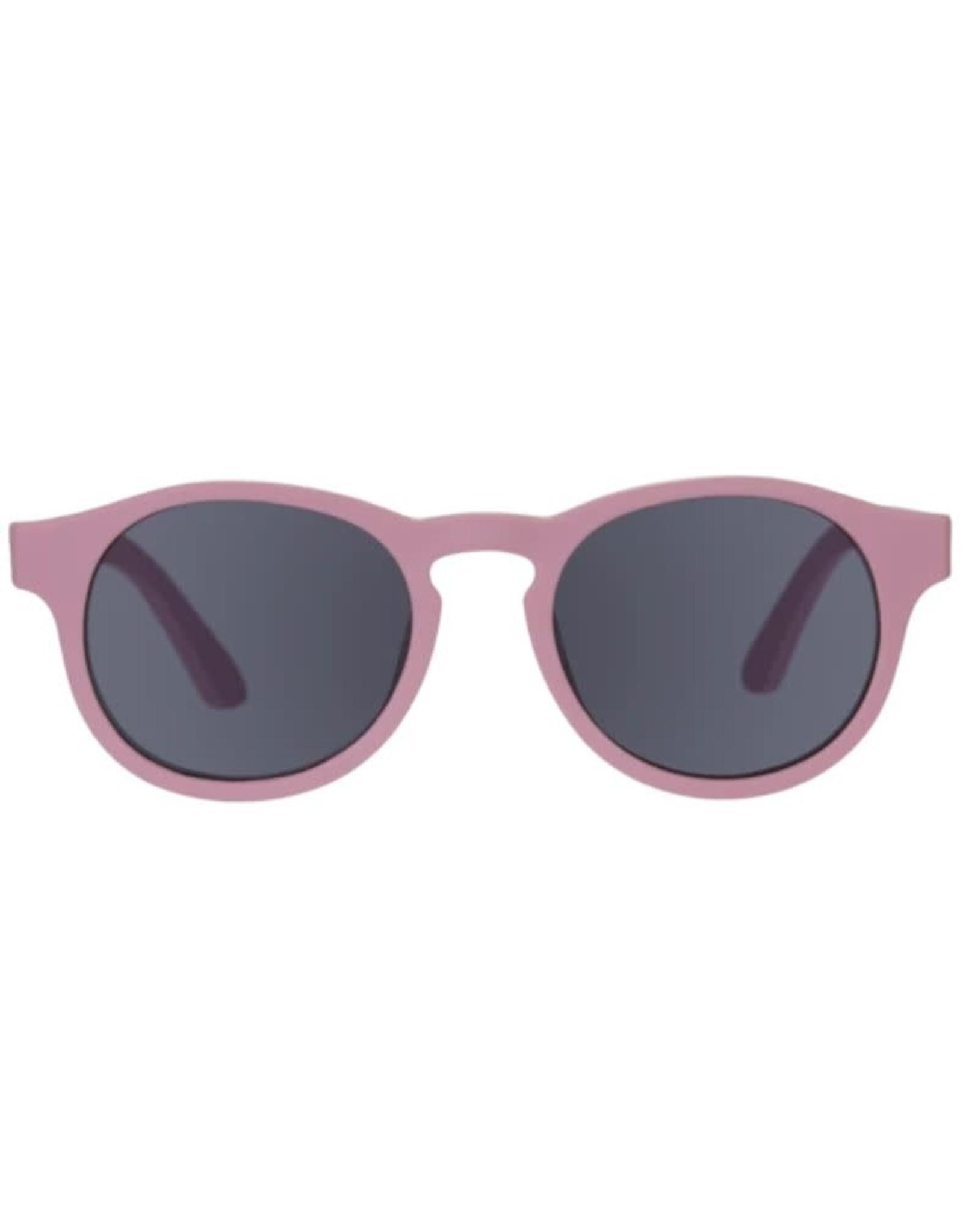 "Babiators ""Pretty in Pink"" Keyhole Sunglasses"