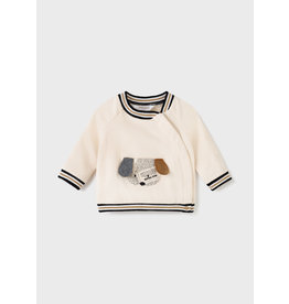 Mayoral Puppy Pullover