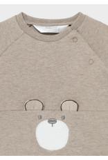 Mayoral Baby Bear Knit Set (4pc)