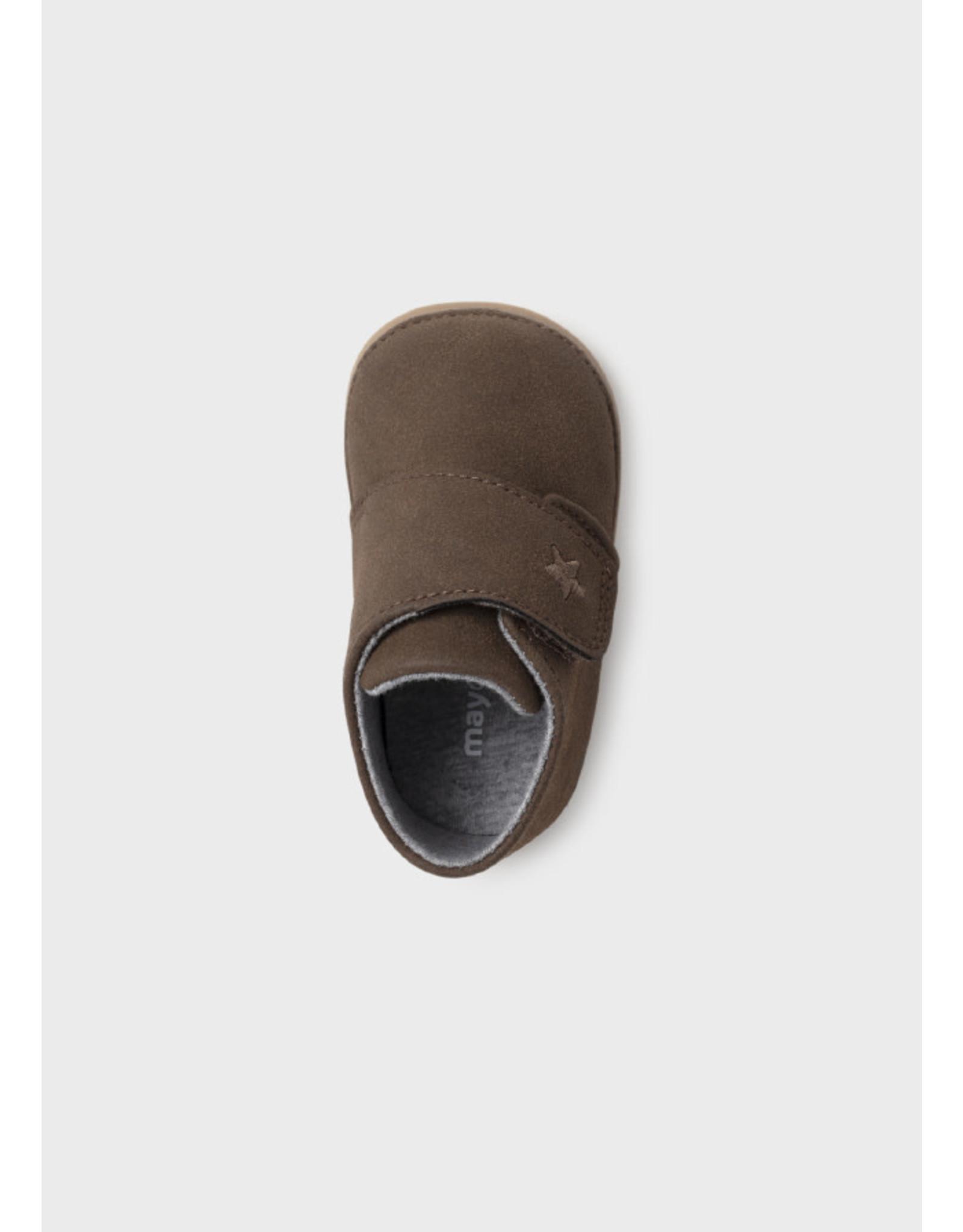Mayoral Mink Shoes