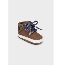 Mayoral Hiking Boots - Caramel