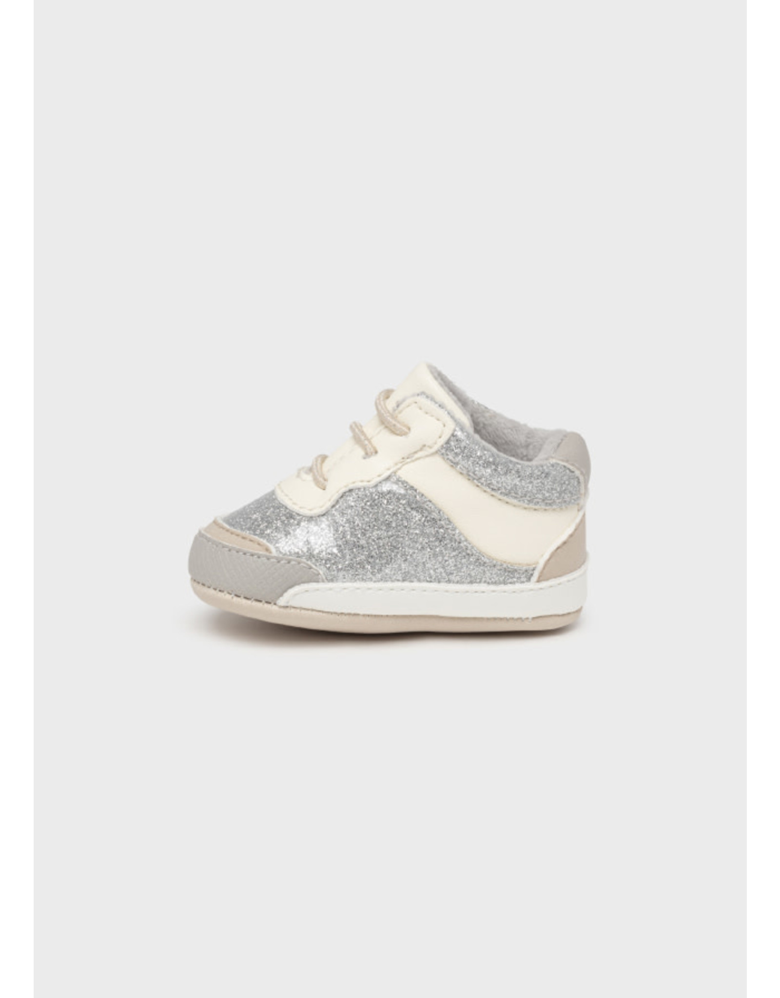 Mayoral Silver Trainers