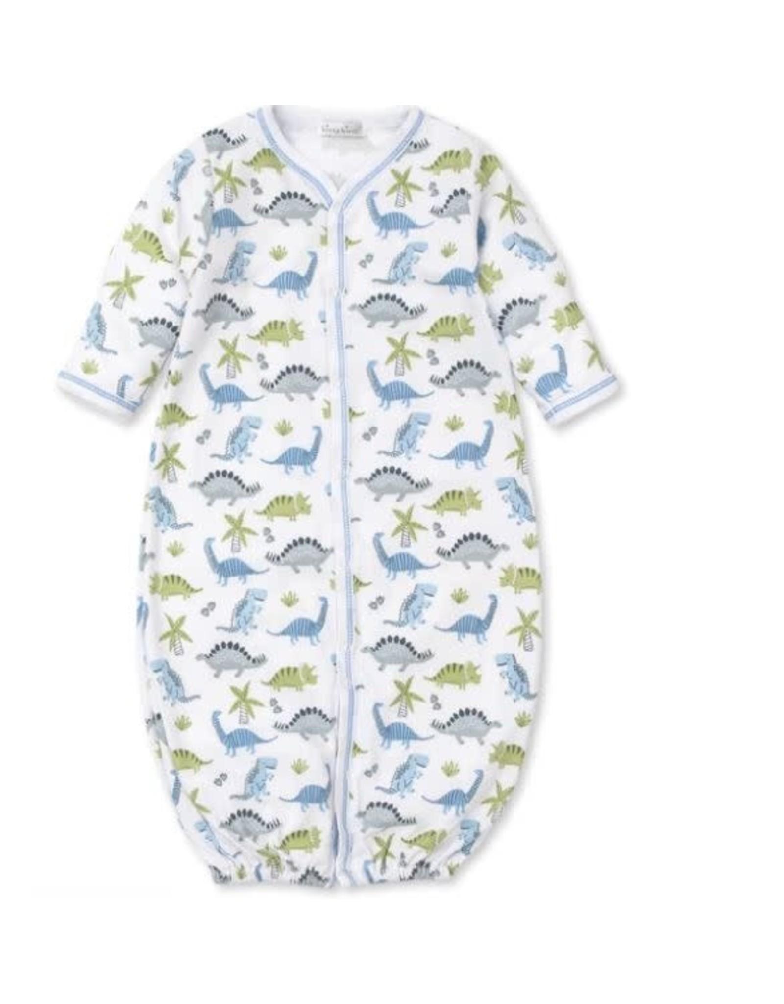 Kissy Kissy Dino Dynamos Convertable Gown