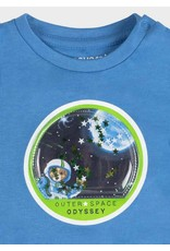 """Mayoral """"Space"""" Play T-Shirt"""