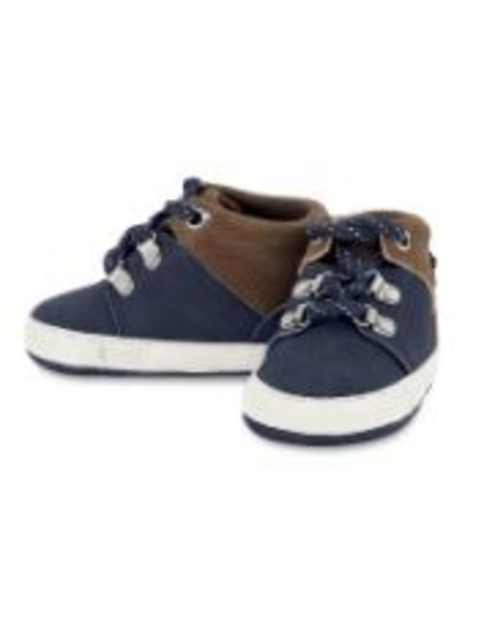 Mayoral Hiking Boots - Sport Blue