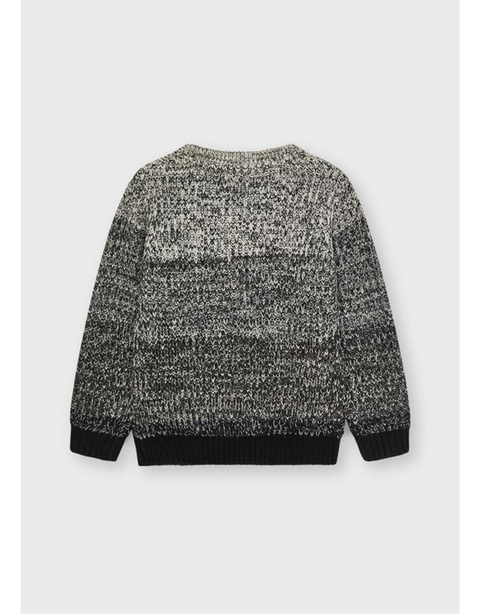 Mayoral Fog Sweater