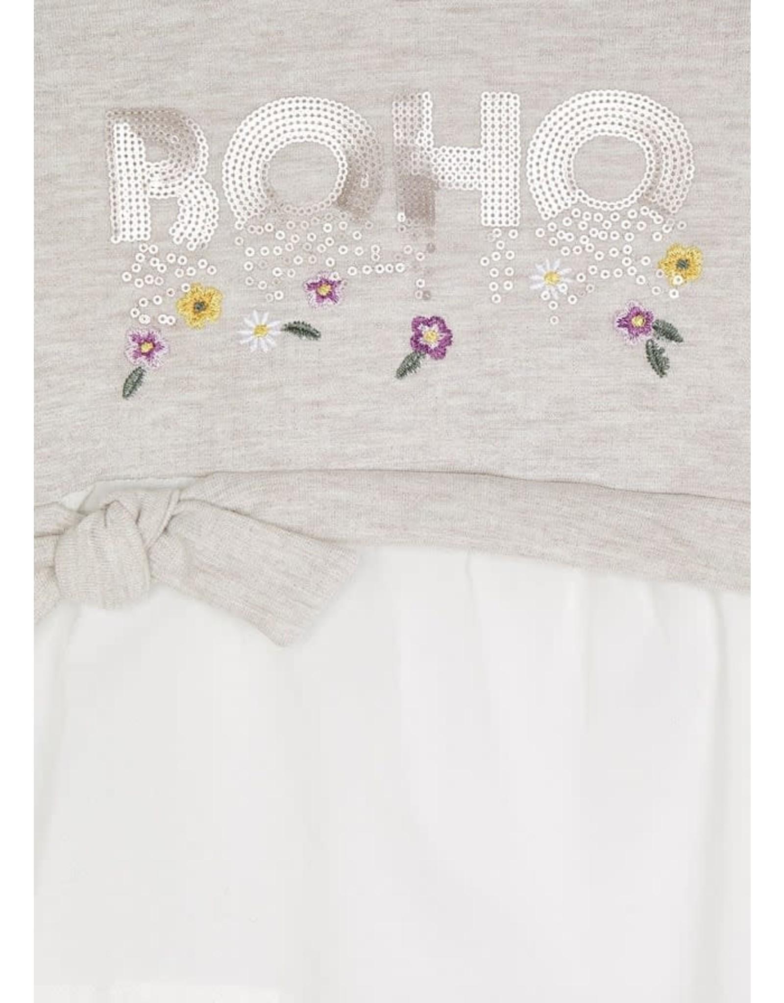 Mayoral Boho Bright Shirt