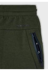 Mayoral Knit Ottoman Pants