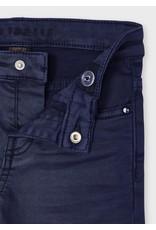 Mayoral Soft Slim Pants - Ink