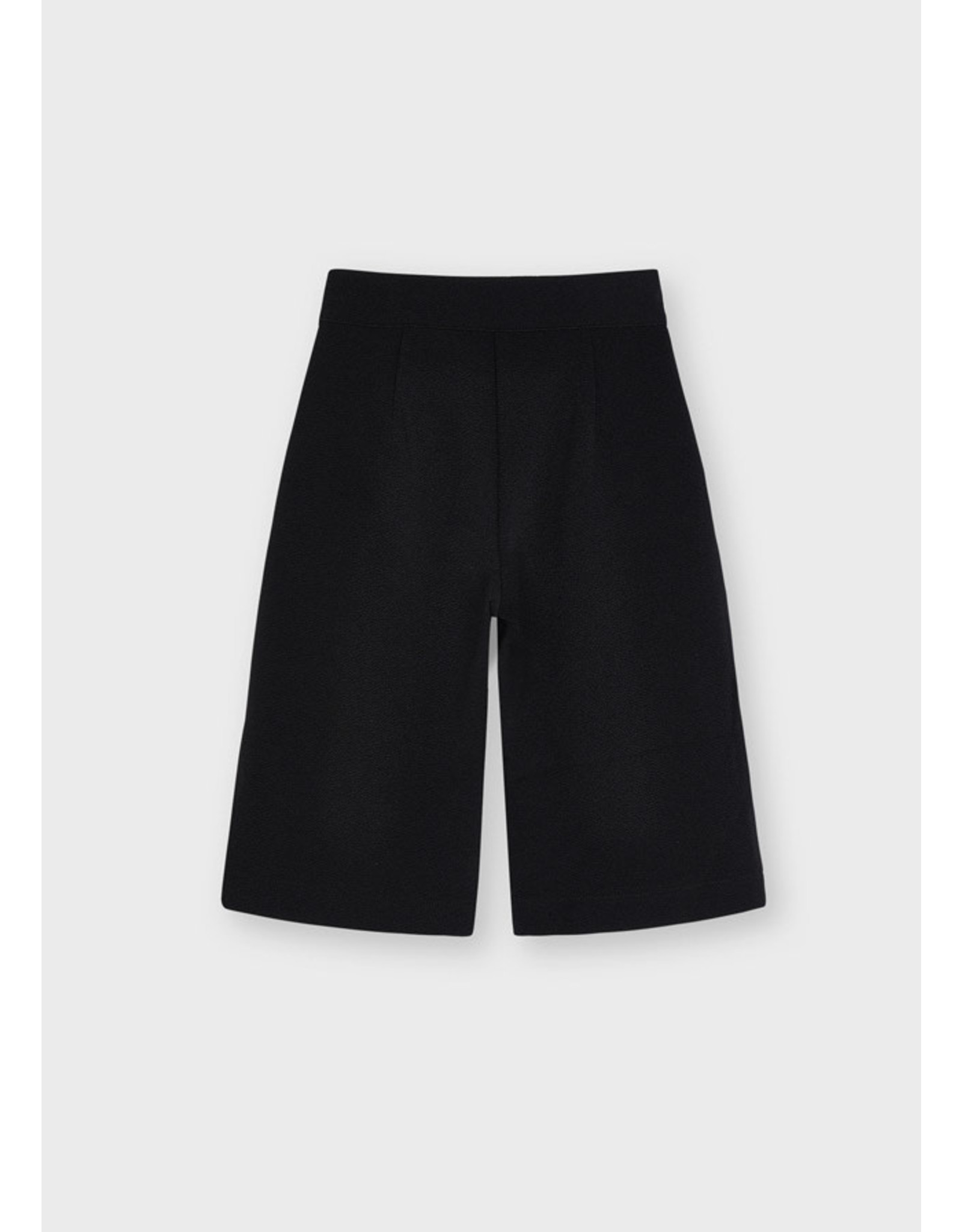 Mayoral Girls Knit Culotte Trouser