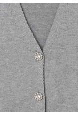 Mayoral Steel Knitting cardigan