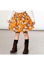Deux Par Deux Fleurs Skirt