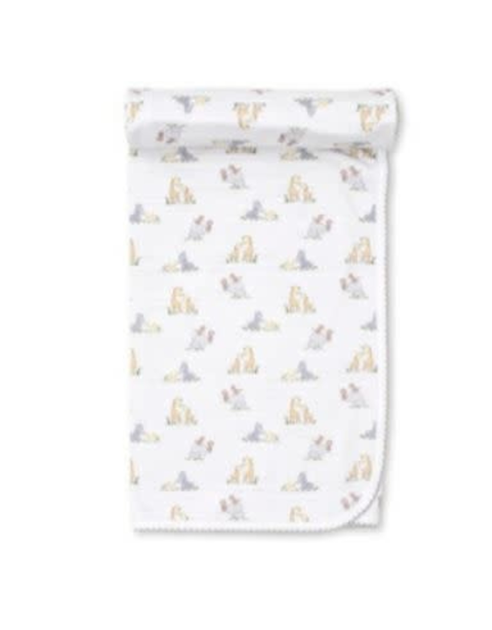 Kissy Kissy Savannah Soiree Blanket