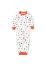 Kissy Kissy Costume Capers Pajama Set