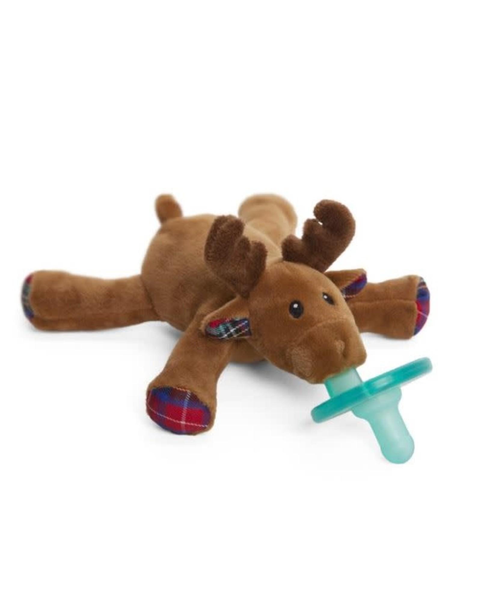 WubbaNub Reindeer WubbaNub