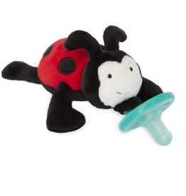 WubbaNub Ladybug WubbaNub