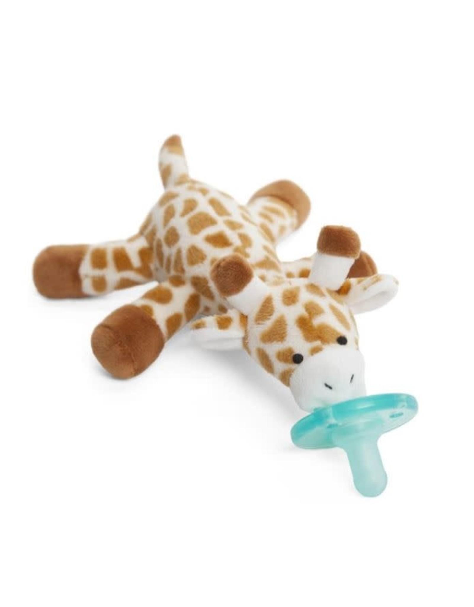 WubbaNub Baby Giraffe WubbaNub