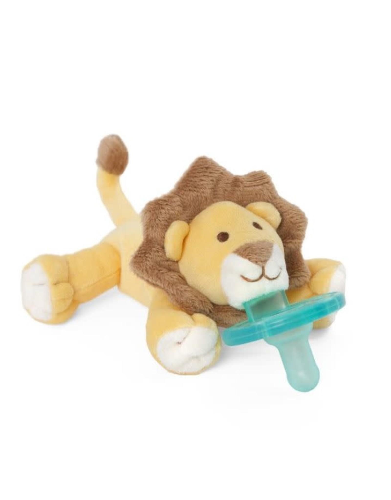 WubbaNub Lil Lion Bright WubbaNub