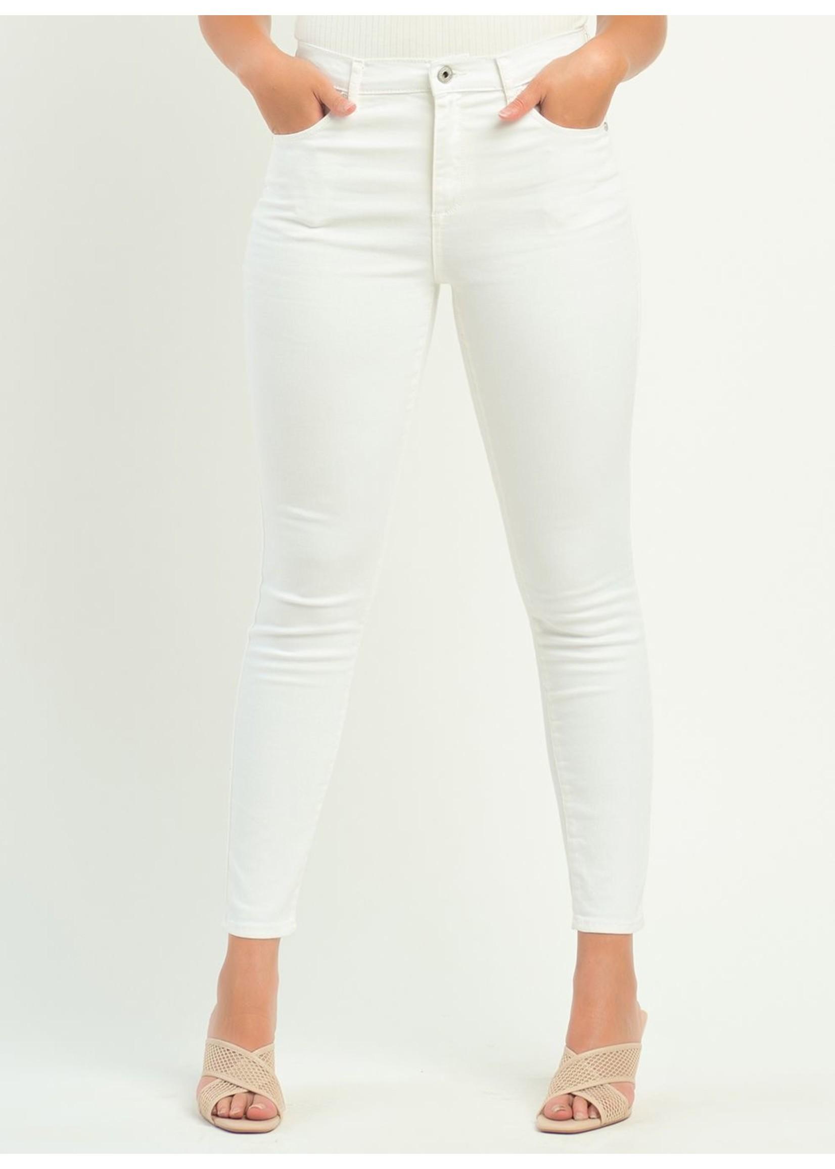 Dex 5-Pocket Skinny Jean