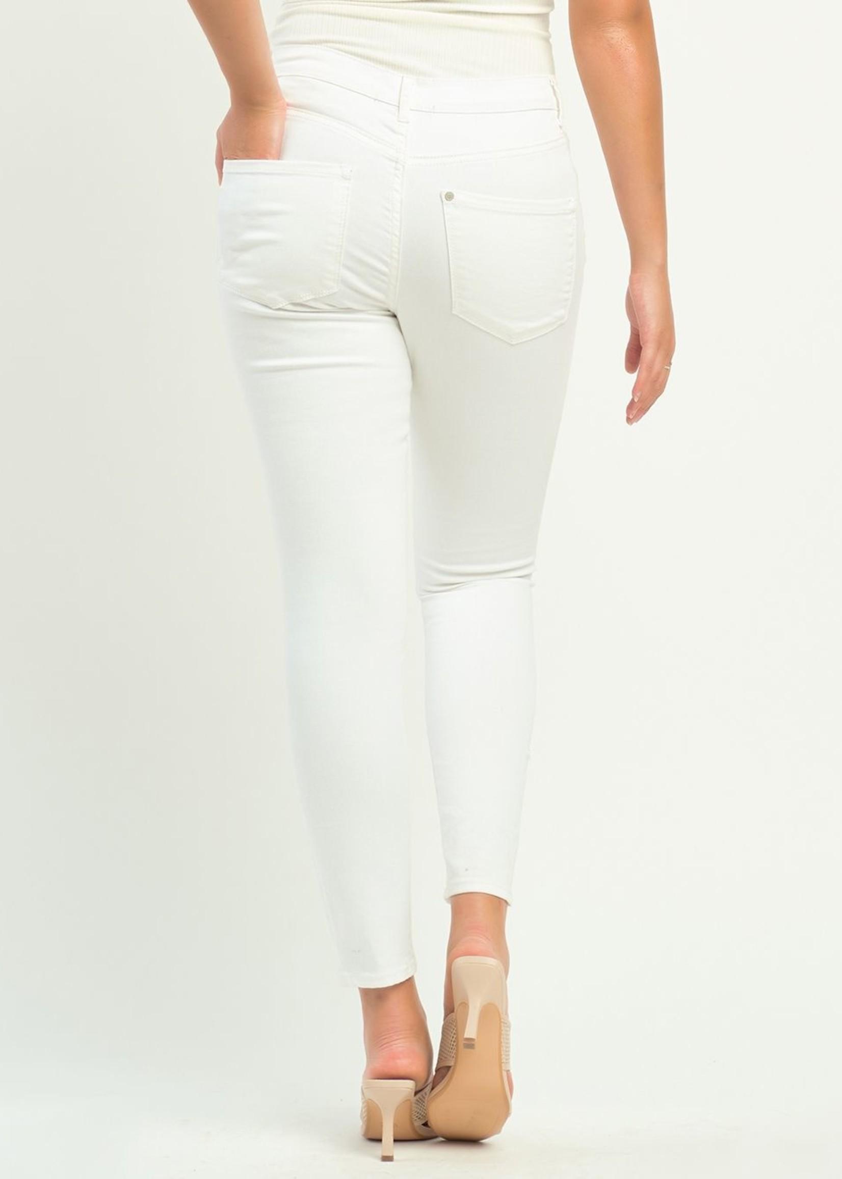 5-Pocket Skinny Jean
