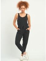 Dex Ribbed Jumpsuit