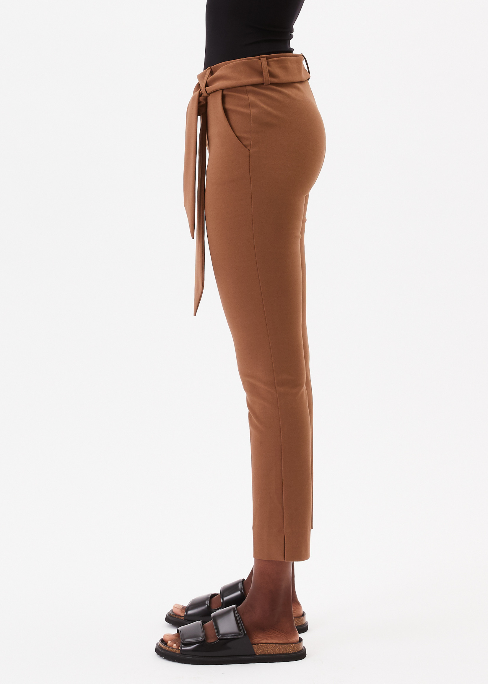 I Love Tyler Madison Belted Trouser