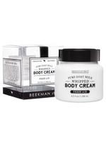 Beekman 1802 Fresh Air Whipped Body Cream