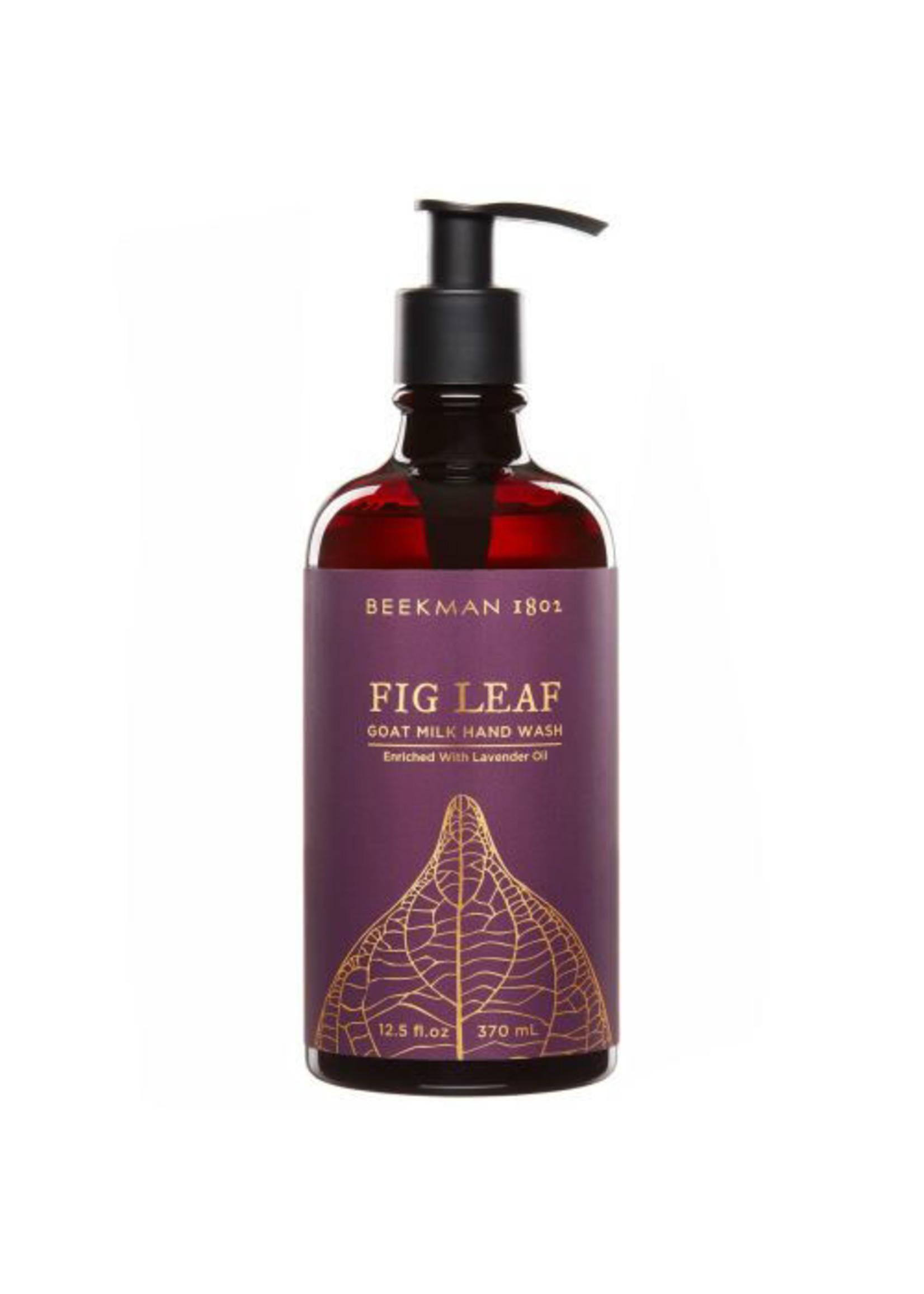 Fig Leaf Hand & Body Wash