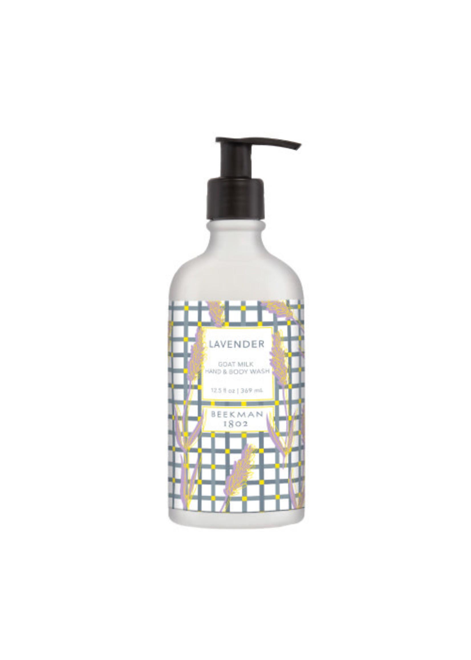 Beekman 1802 Lavender Hand & Body Wash