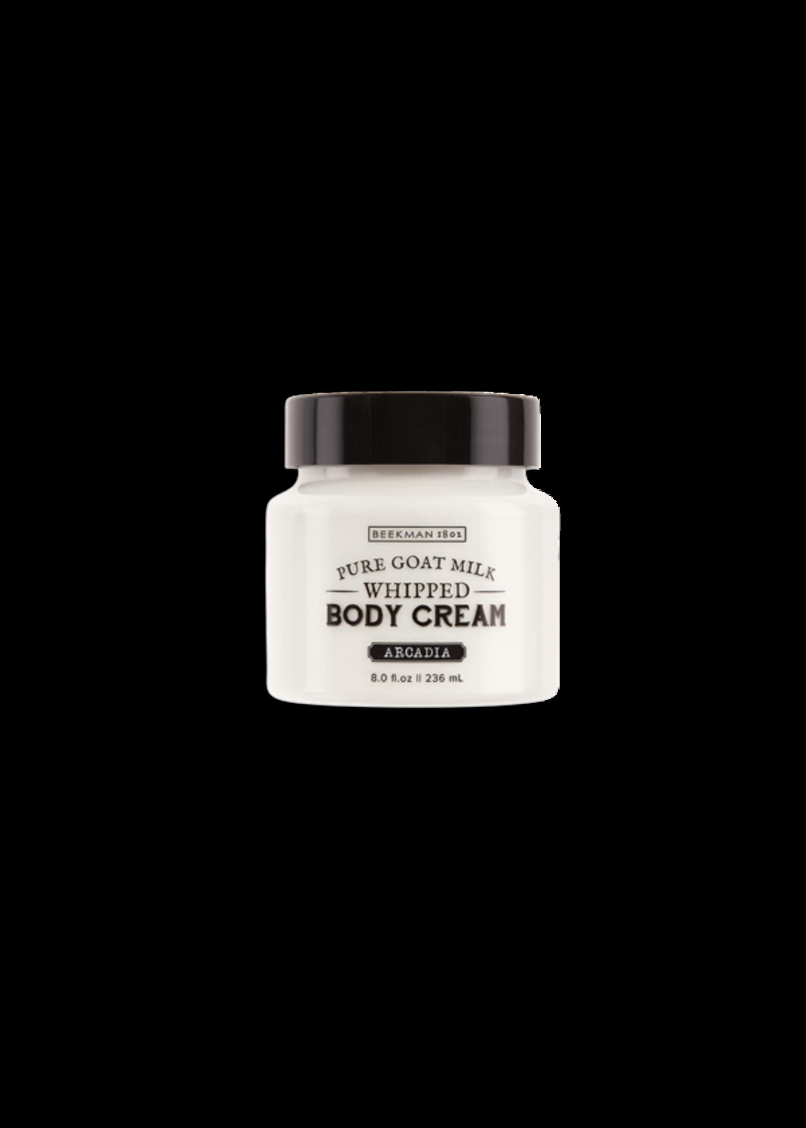 Arcadia Whipped Body Cream