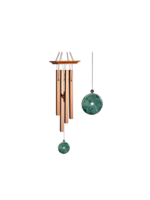 Turquoise Chime