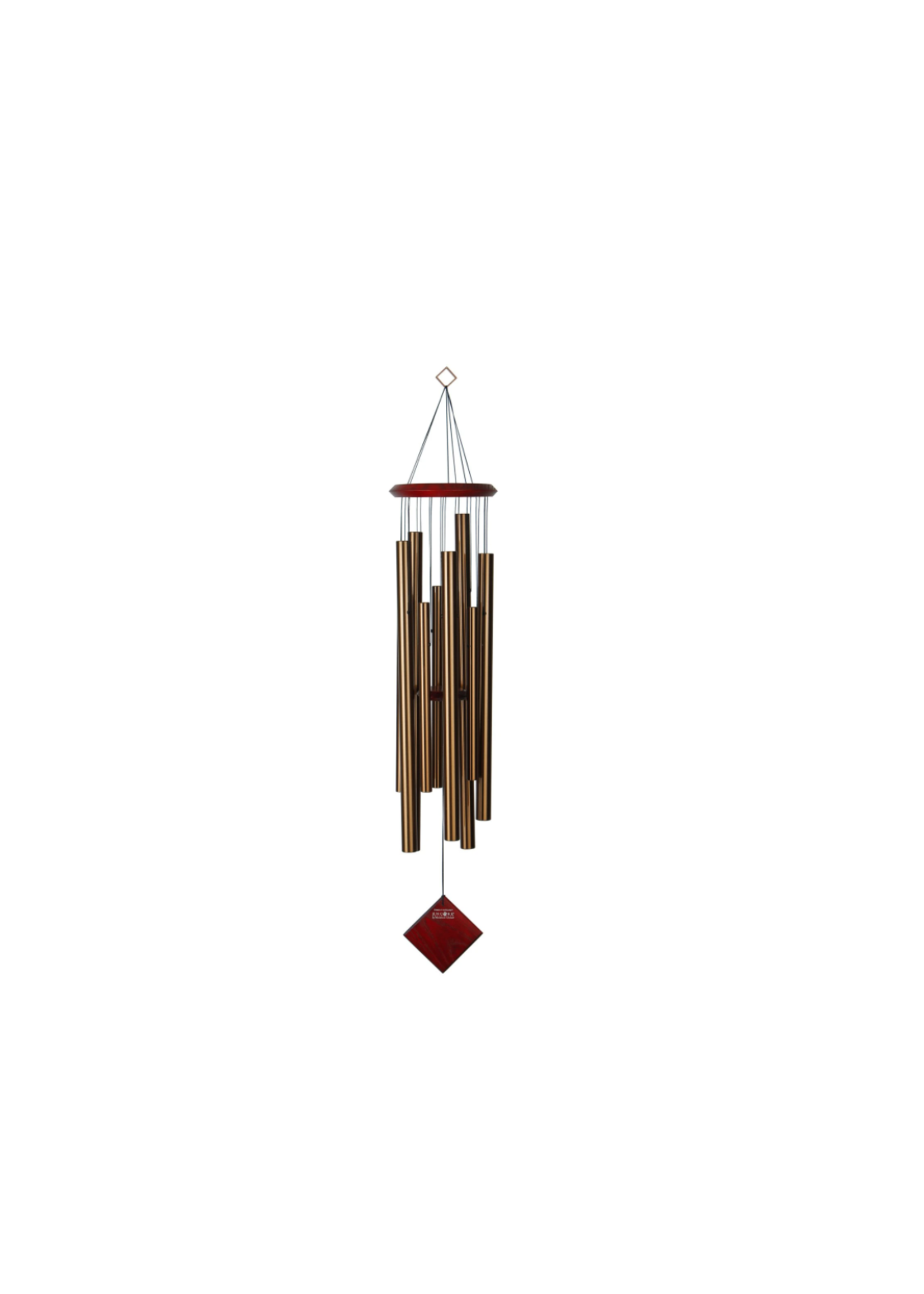 Chimes of the Eclipse