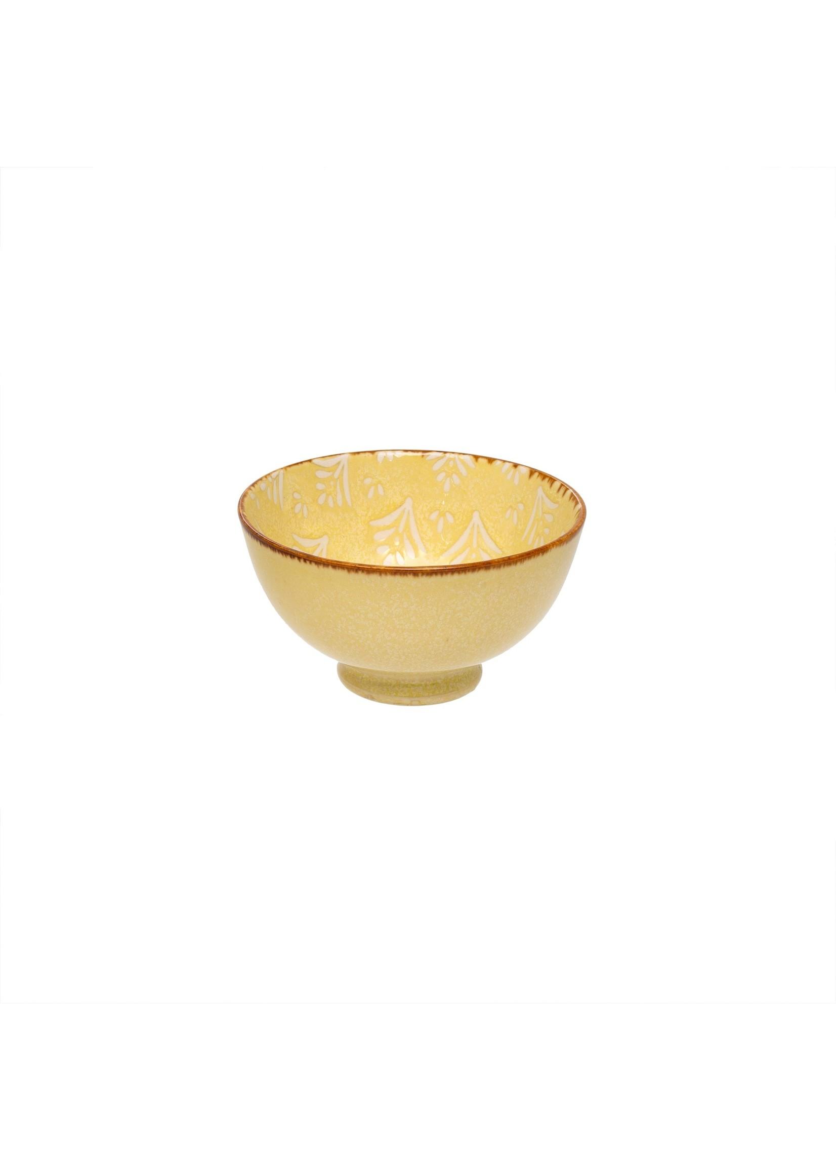 Mimosa Breakfast Bowl