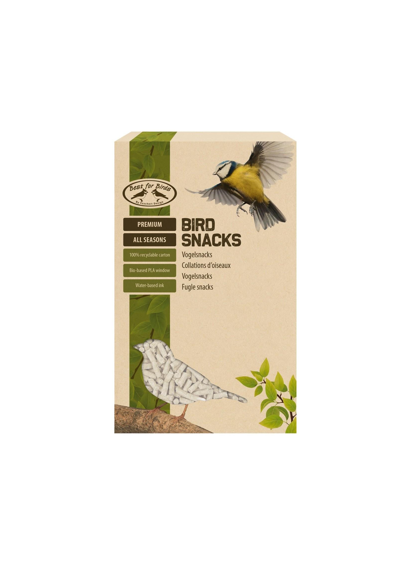 Bird Snacks