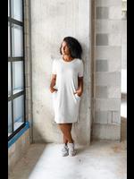 Camille T-Shirt Dress