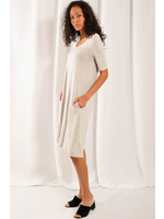 Jill Elbow Sleeve Dress