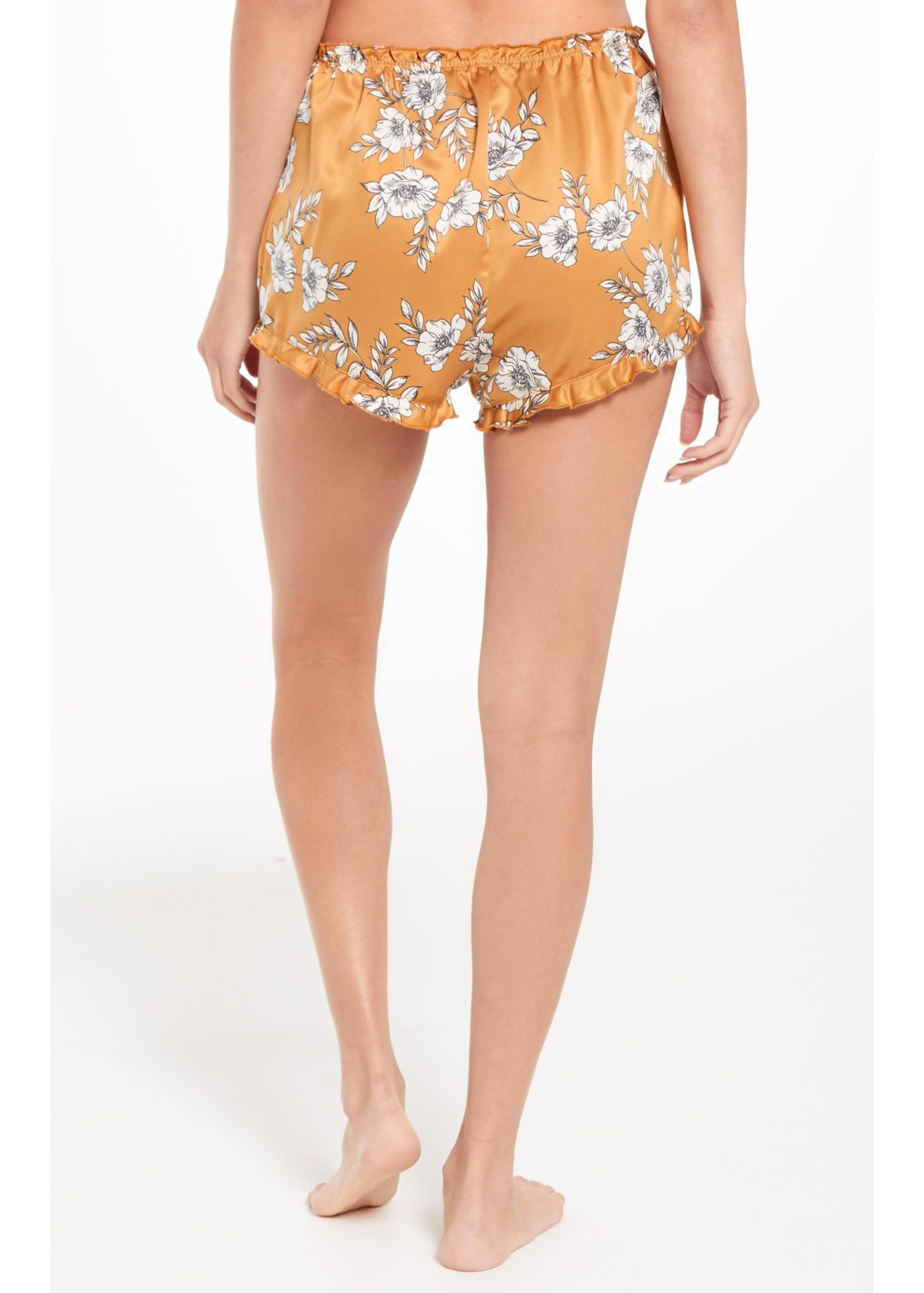 Date Night Floral Short