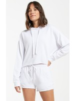 Gia Washed Hoodie