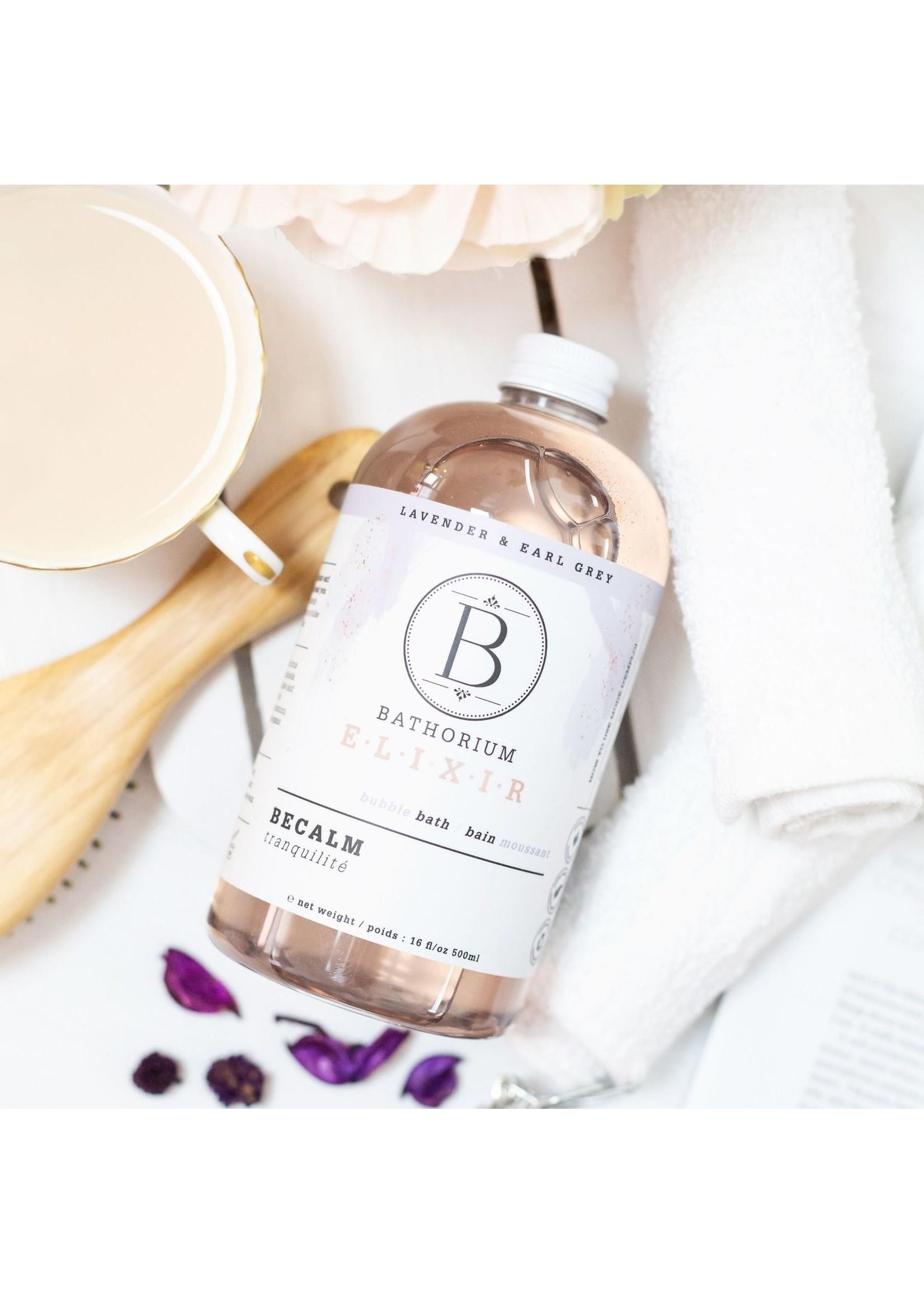 Bathorium BeCalm Elixir
